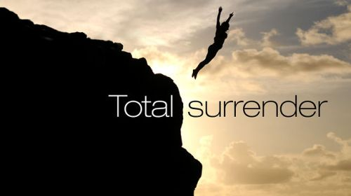 Miketz-Total-Surrender