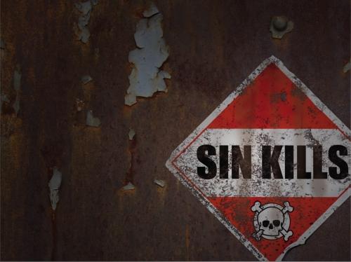 sin, demon, sickness,