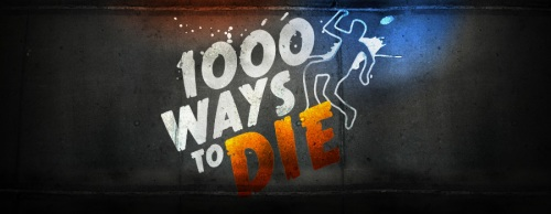 1000 ways to die, roger, christianity