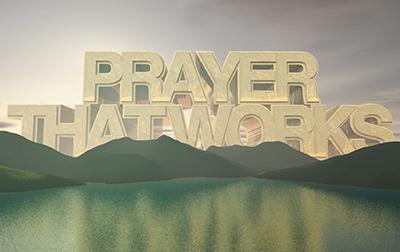 prayer, works, peace
