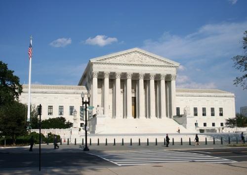 supreme court, prayer