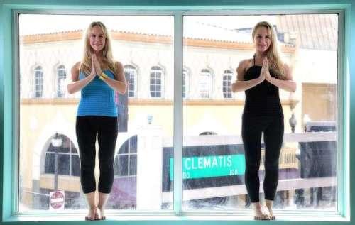 demonic yoga
