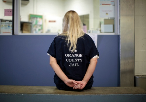 prison, county jail