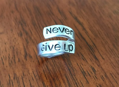 Never-Give-Up-Wrap-Ring-1